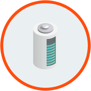 Batteries and Energy Storage